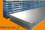 Plancha Acero Inoxidable